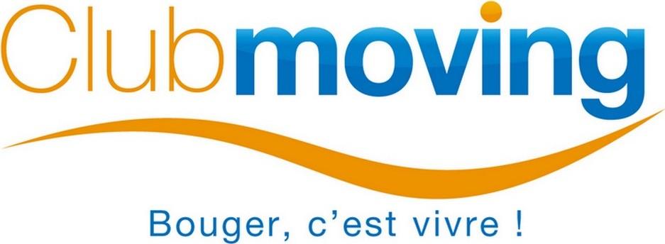 logo moving